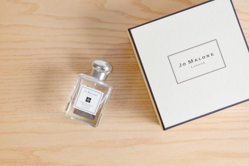 ジョーマローン香水50ml