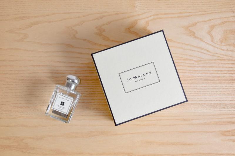 【口コミ】ジョーマローン(JoMalone)で一番人気の香水「イングリッシュペア―&フリージア」ってどうなの?